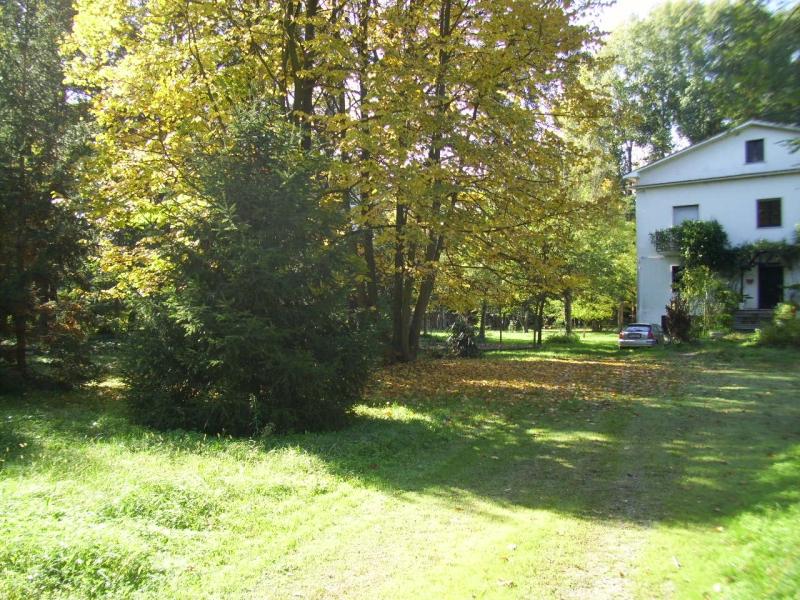 Rif 493 casoli ch villa nel parco con laghetto 370 for Vasche per allevamento trote
