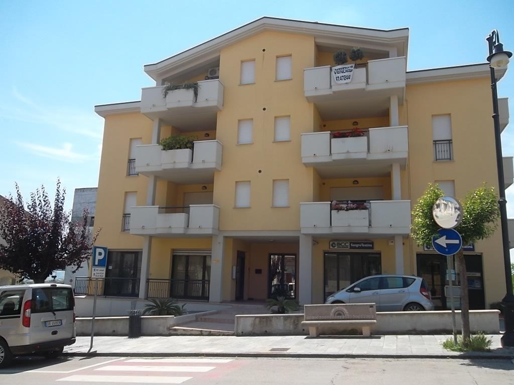 rif 842 – Scerni (CH) – Appartamento € 110000