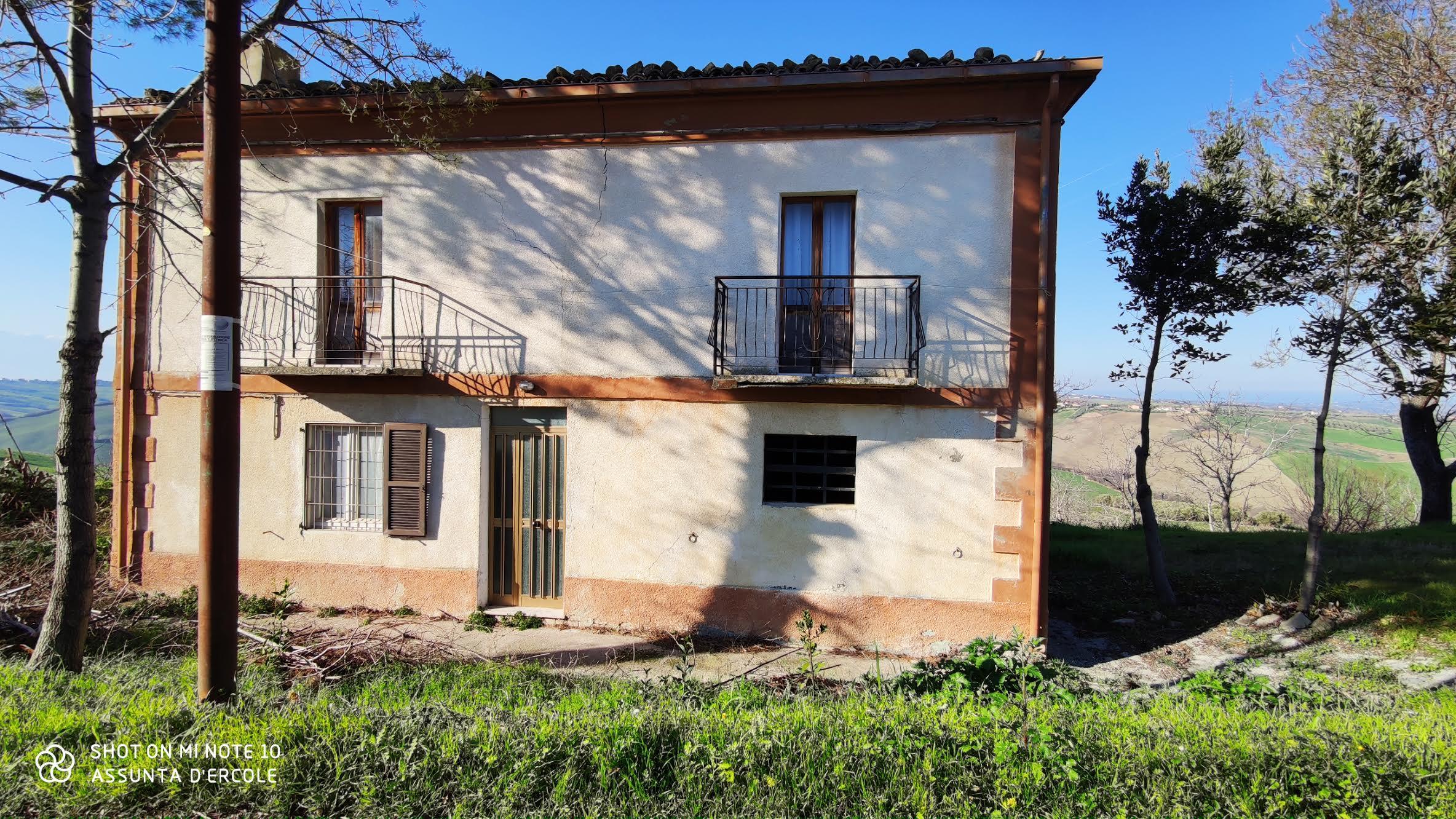 rif 789 Atessa (CH)- Casolare – € 20.000