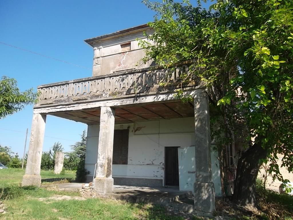 rif 798 Scerni – Villino stile liberty – € 100.000 – Immobiliare D ...