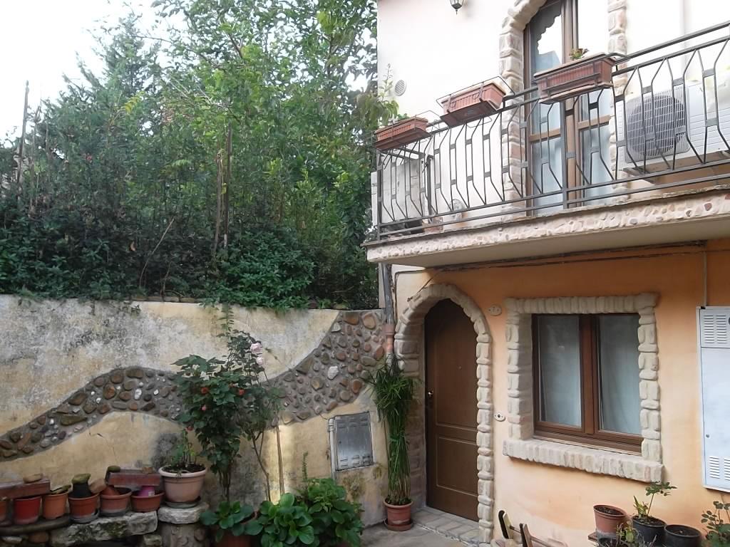rif 409 Scerni (CH)  – Abitazione ristrutturata in centro storico – € 70000