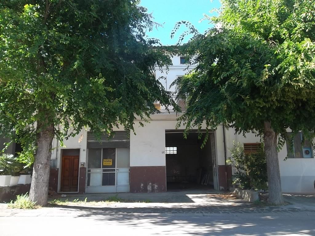 rif 837 Scerni (CH) – Casa indipendente – € 250000