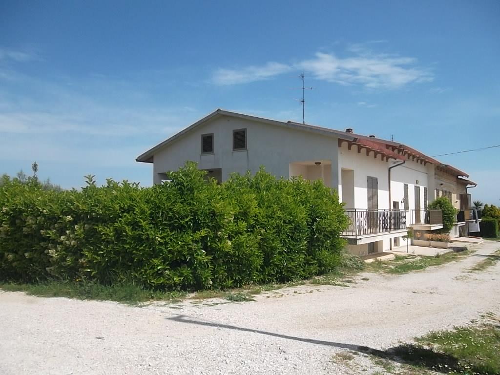rif 901 – Casalbordino – Villetta bifamiliare – € 175000