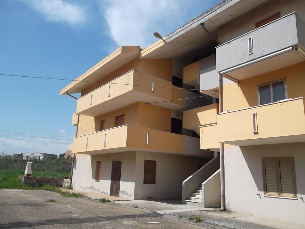 rif 958 – Casalbordino lido – Mansarda con terrazzina vista mare- € 60000