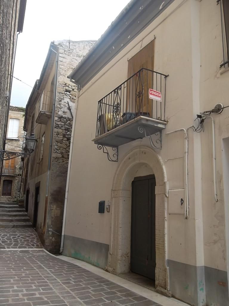 rif 969 San Buono  (CH) –  Casa in pietra – € 58.000