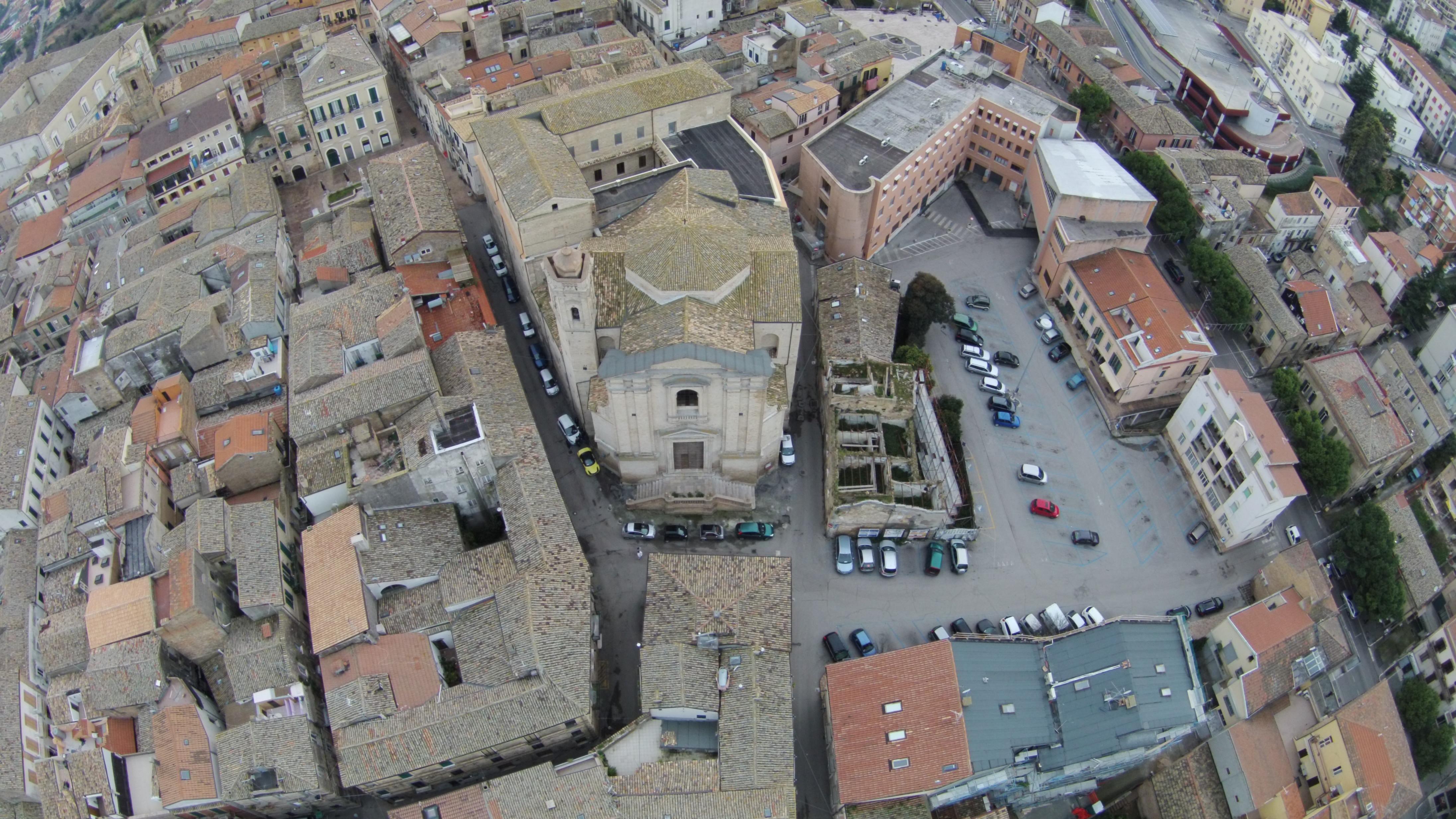 rif 970 – Vasto – Porzione di Palazzo Cardone – € 130000