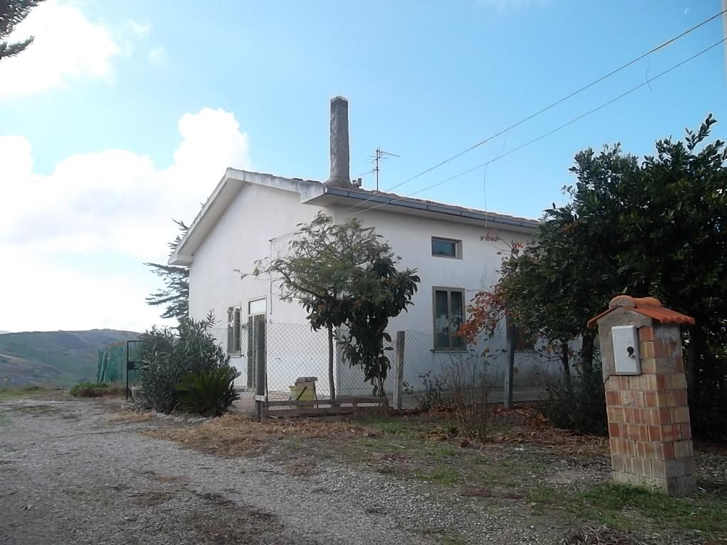 rif 987 – Gissi (CH) – Cottage con uliveto – € 80000