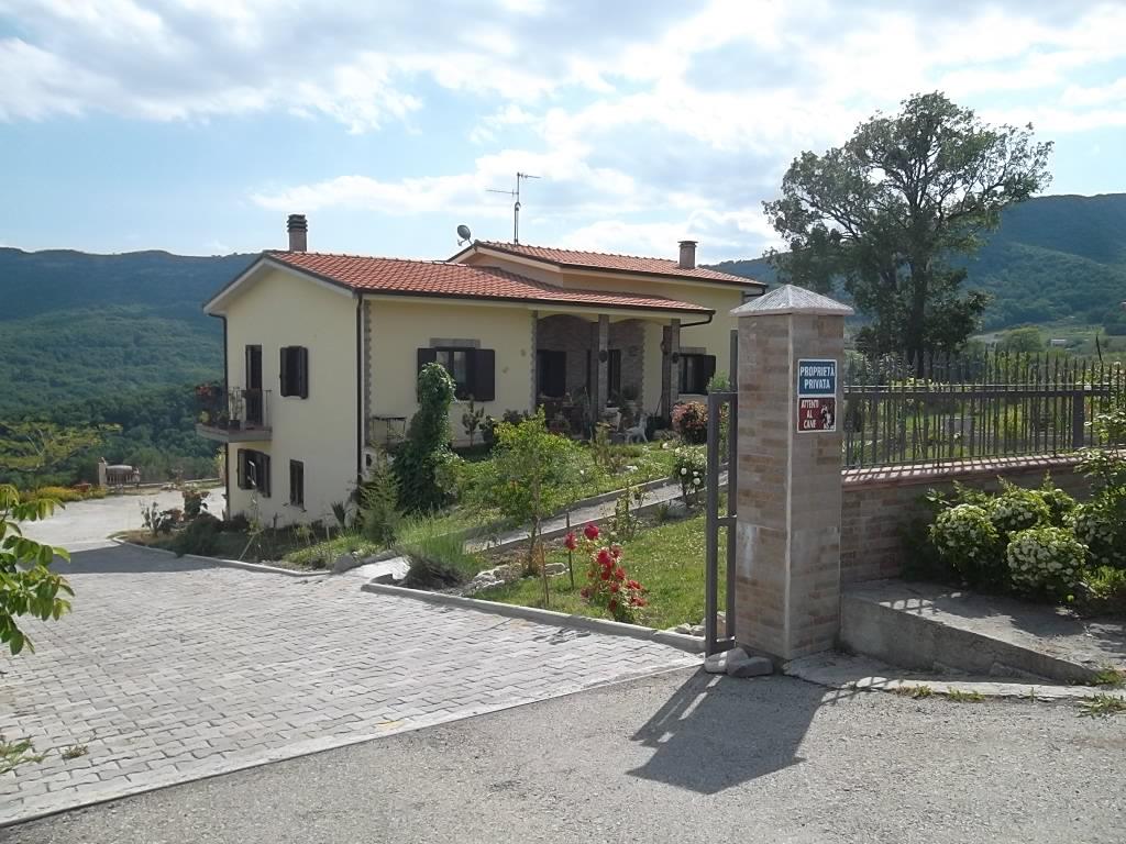 rif 998 San Buono – Villa con vista panoramica – € 198.000