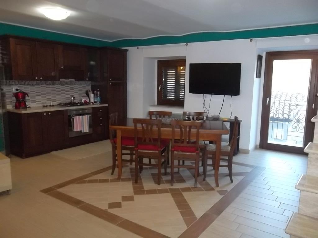 rif 983 – San Buono – Casa nel borgo – € 70.000