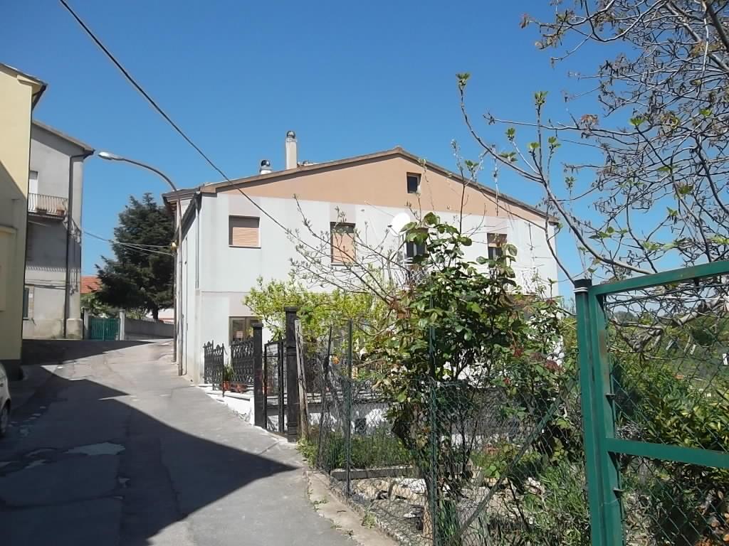 rif 1002 – San Buono – Appartamento – € 40000