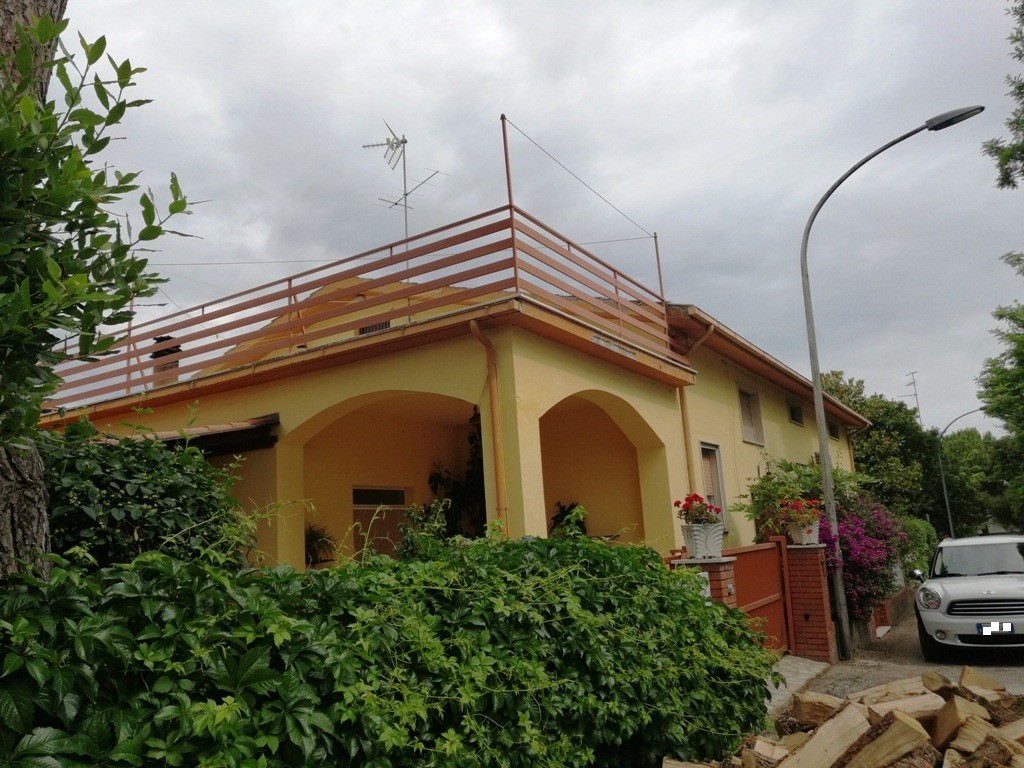 rif 976 – Casalbordino – Villa bifamiliare – € 250.000