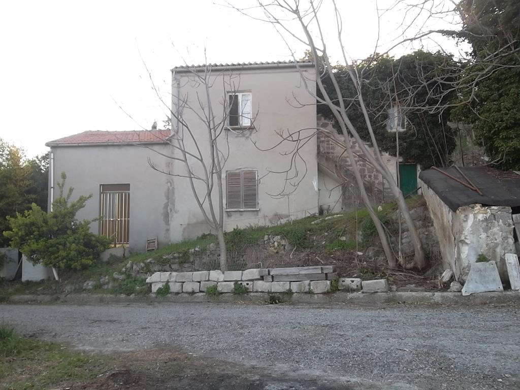 Rif 995 – Gissi – Rustico con terreno – € 105000