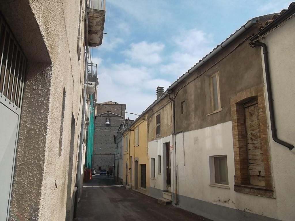 rif 996 – San Buono – Casetta di paese – € 20.000