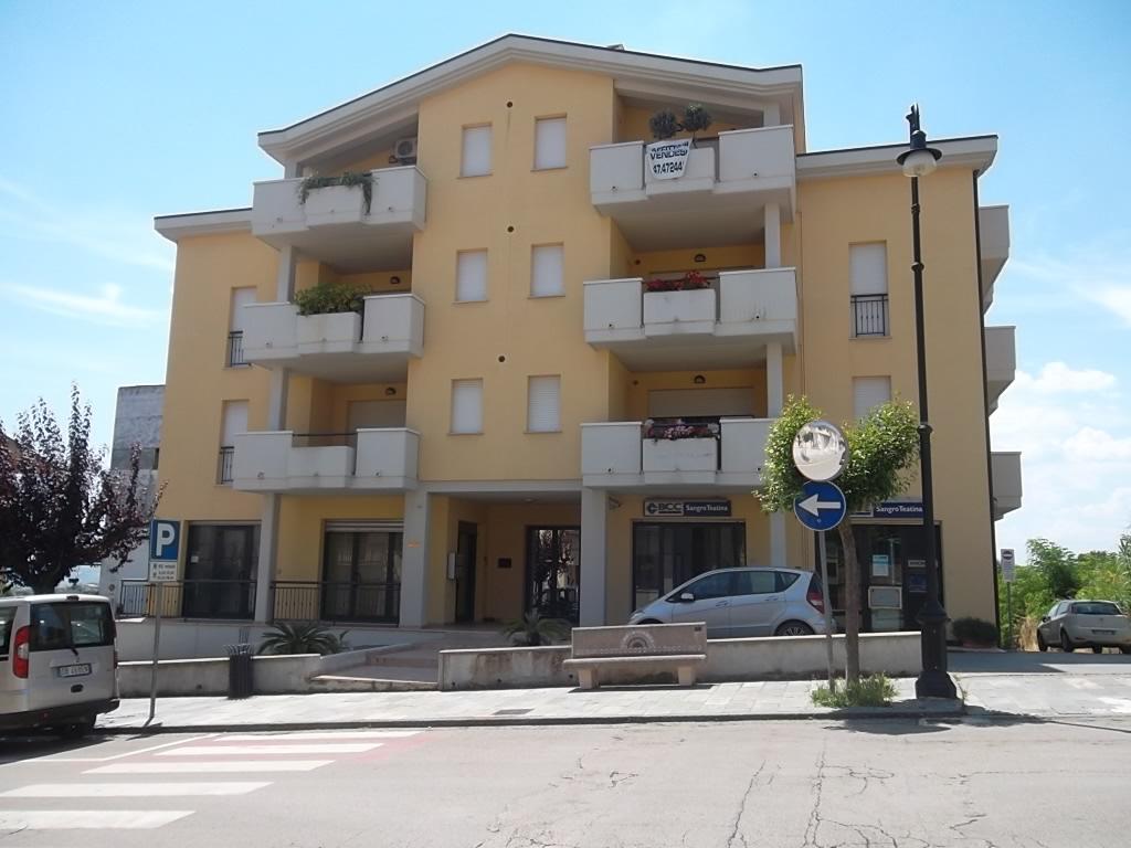 rif 1010 – Scerni – Appartamento – € 90.000
