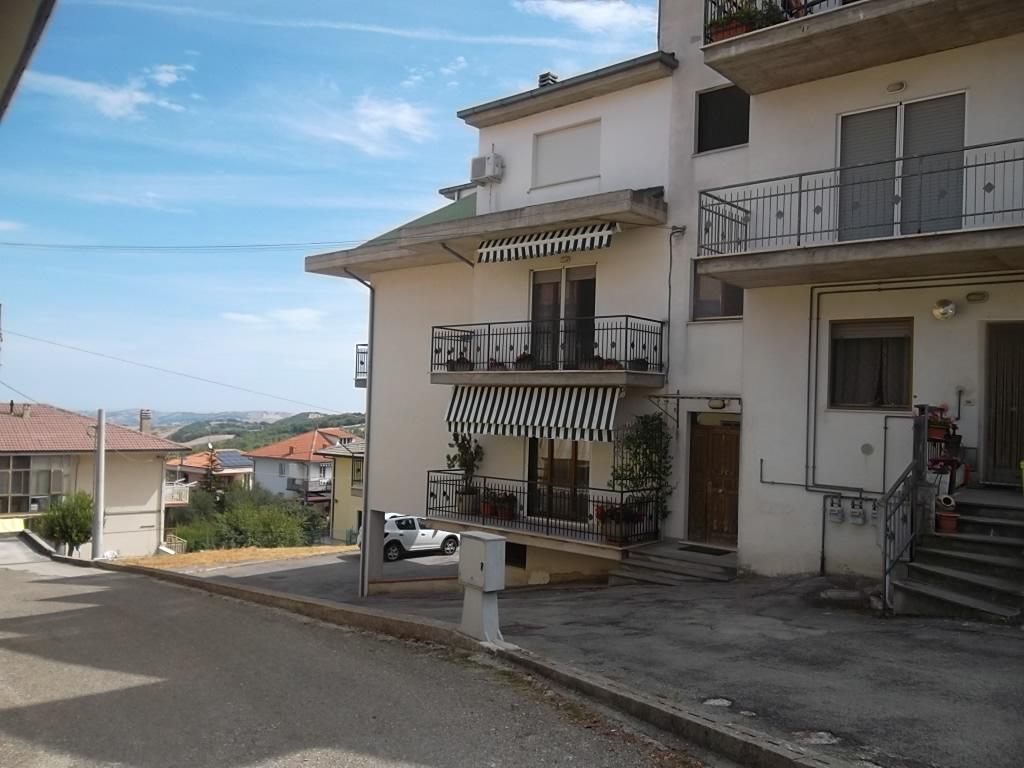 rif 1039 – Gissi – Appartamento – € 95.000