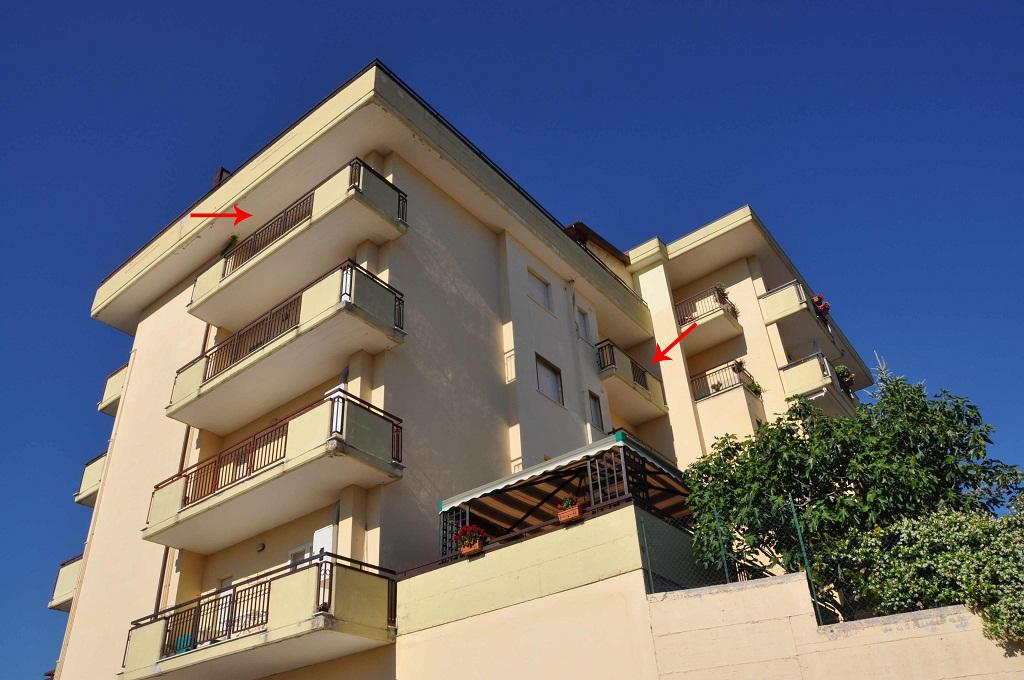 rif 1031 – Fiuggi (FR) – Appartamento – € 60000