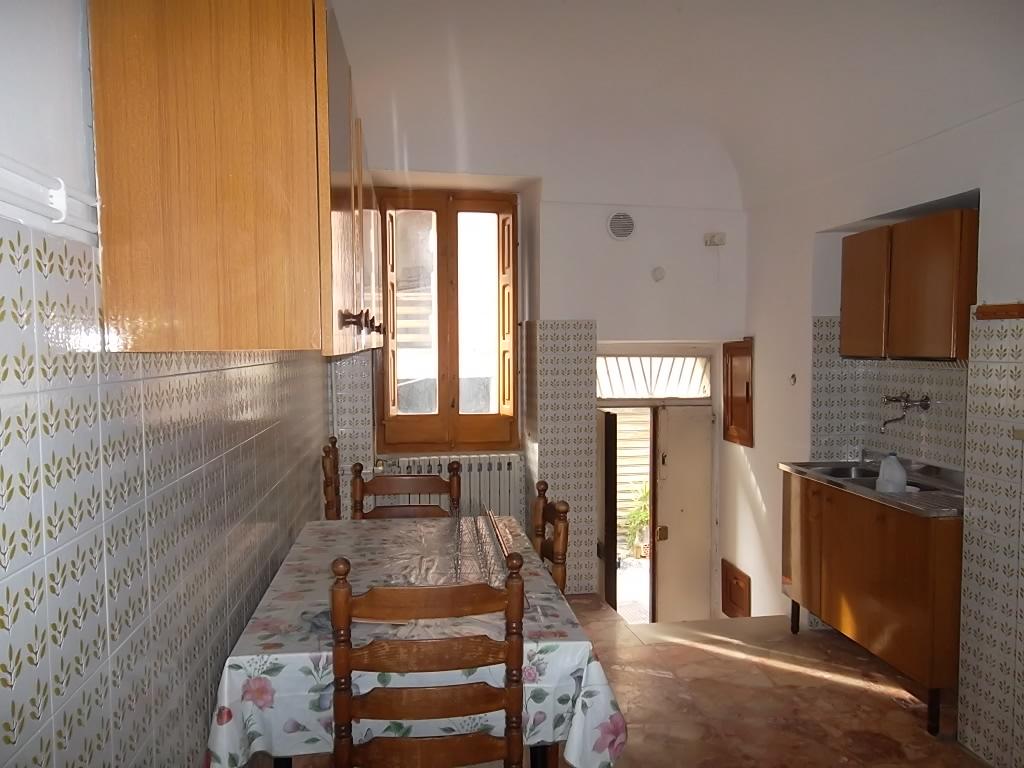 rif 1061 – Scerni – Casa funzionale in centro storico – € 45000