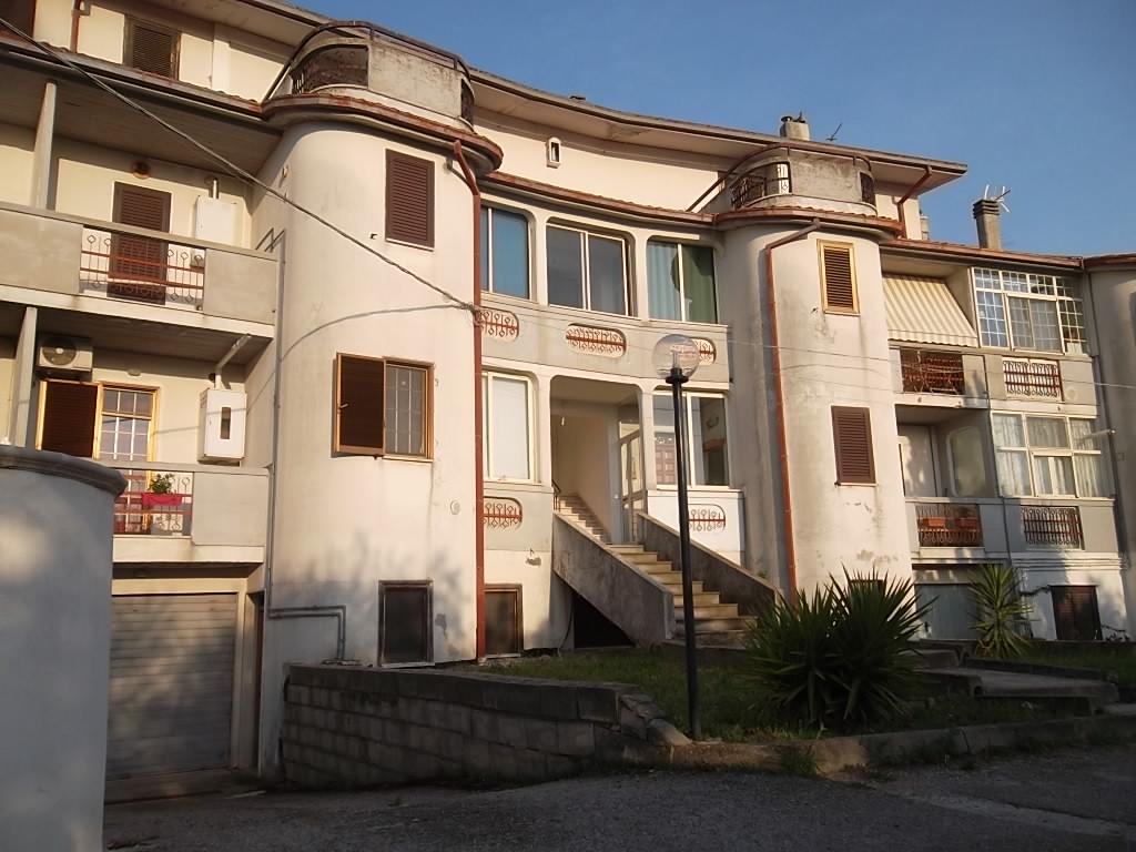 rif 1069 – Pollutri (CH) – Accogliente Appartamento – € 95000