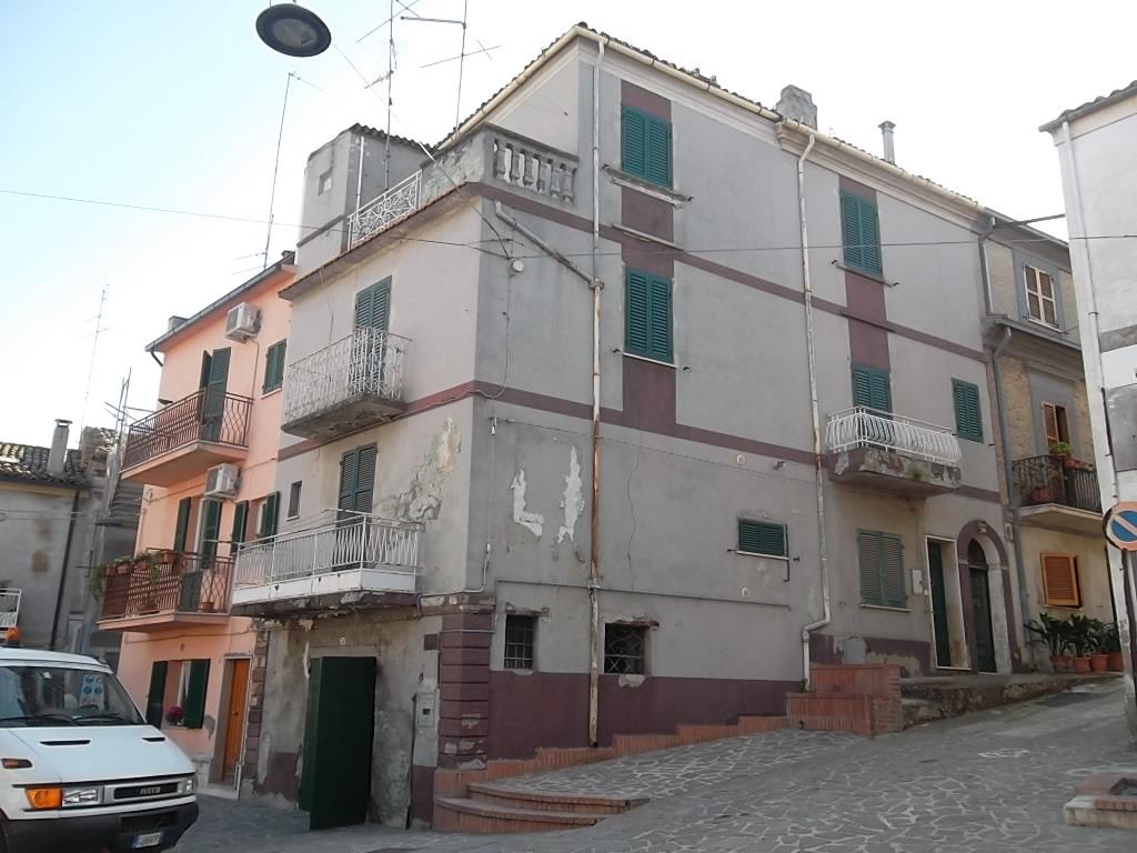 rif 1068 – Casalbordino (CH) – Abitazione in centro – € 55000