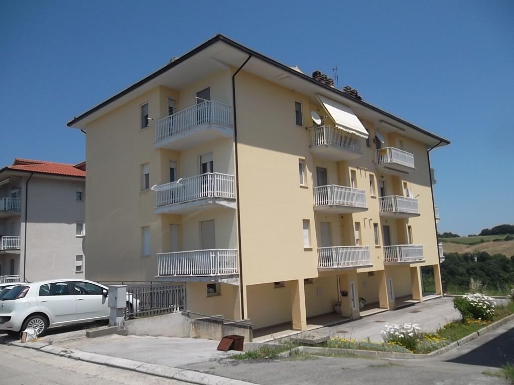 rif 1058- Gissi (CH) – Appartamento confortevole – € 110000