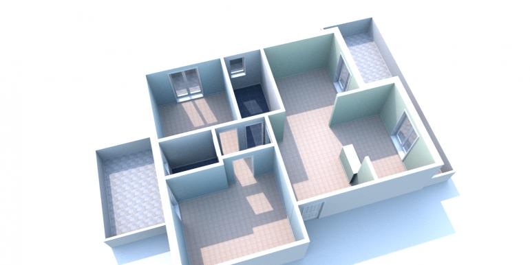 9 plan 3D ore 16 pareti colorate