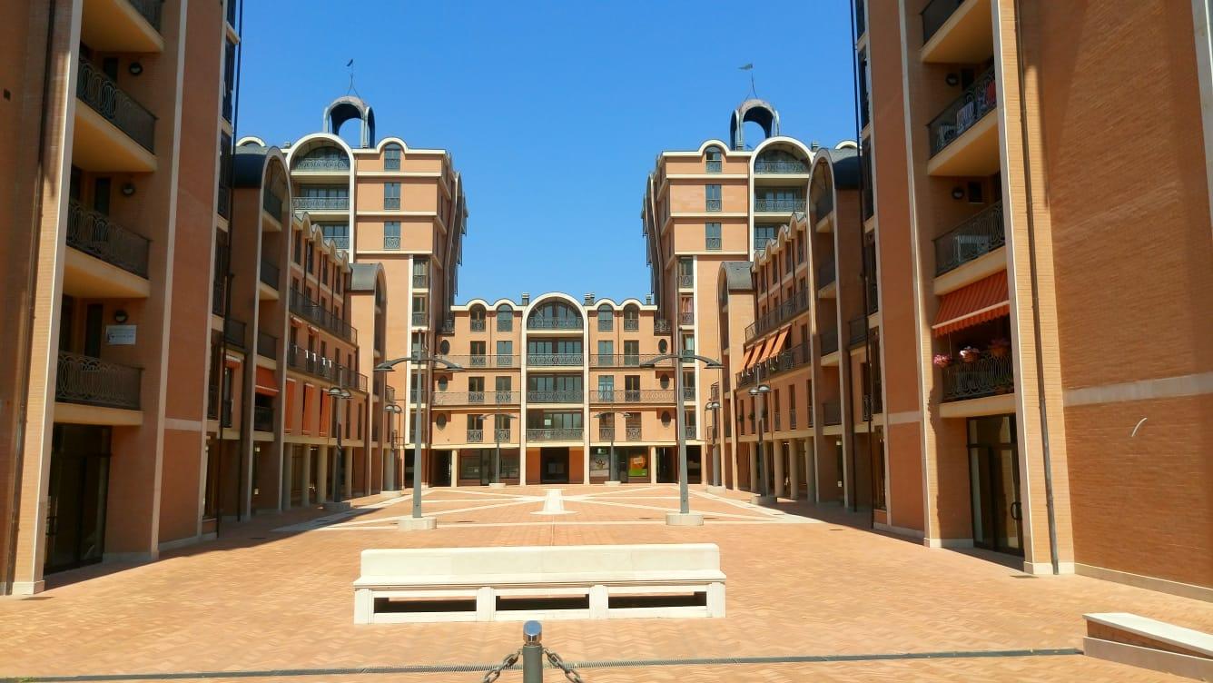rif 1071 Lanciano (CH) – Appartamento viale Cappuccini – € 150000