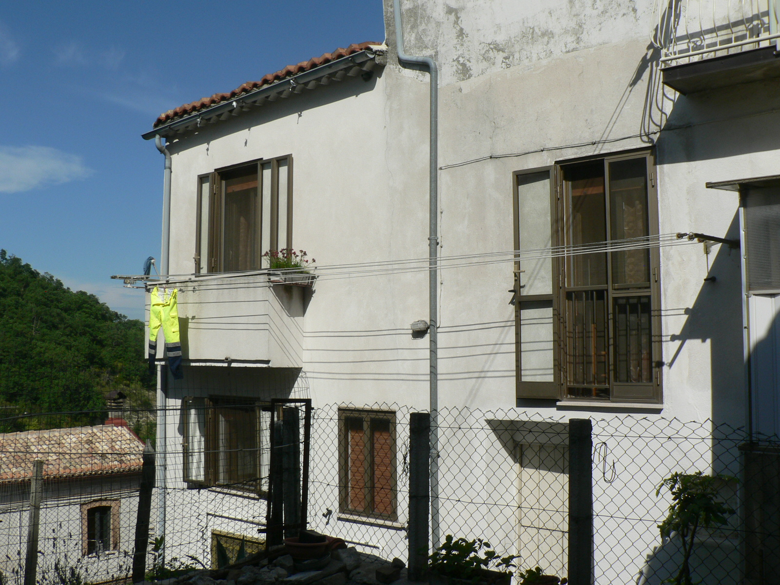 rif 1072 San Buono (CH) – Porzione di abitazione € 55000