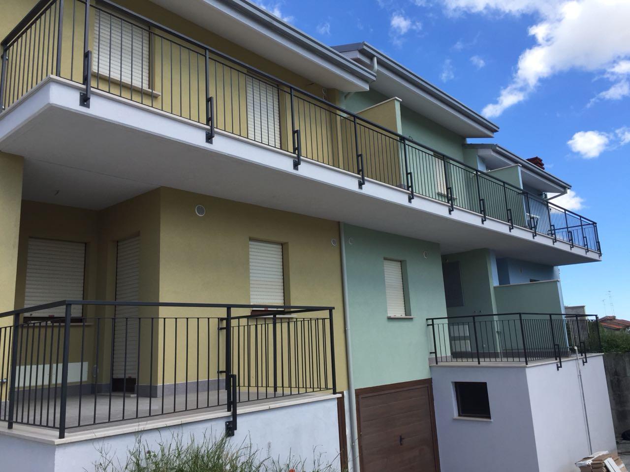 rif 1084 Mafalda (CB) – Villetta a Schiera nuova costruzione