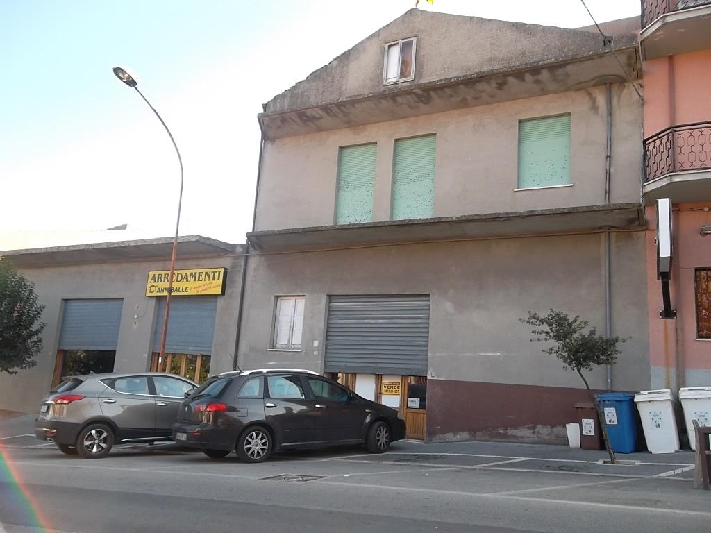 rif 1084 Scerni (CH) – Locale commerciale – € 75000