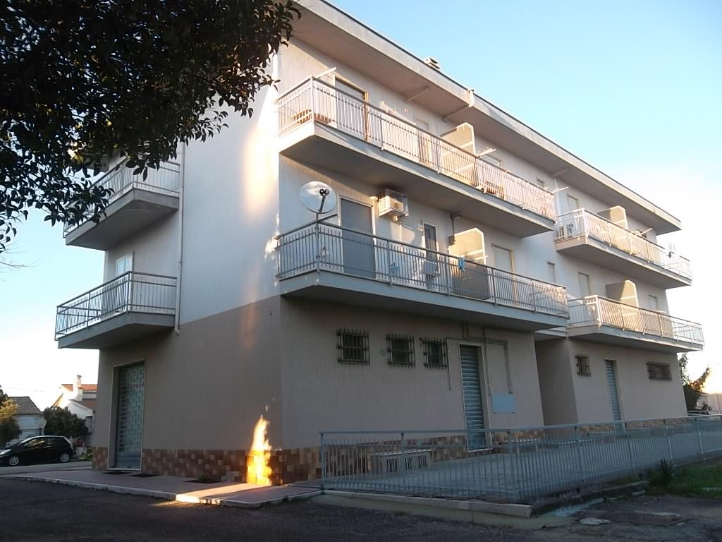 rif 1057 Casalbordino  (CH) – Appartamento con vista mare – € 75000 trattabili