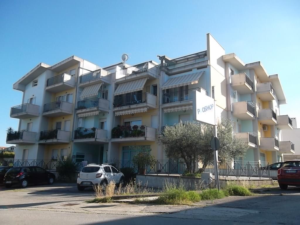 rif 1078 Casalbordino – Attico con terrazzo panoramico – € 120000