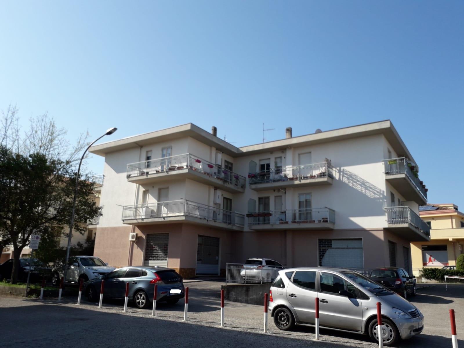 rif 1119 Casalbordino (CH) – Appartamento come nuovo, vista mare e garage- € 65000 Ottimo investimento!!!