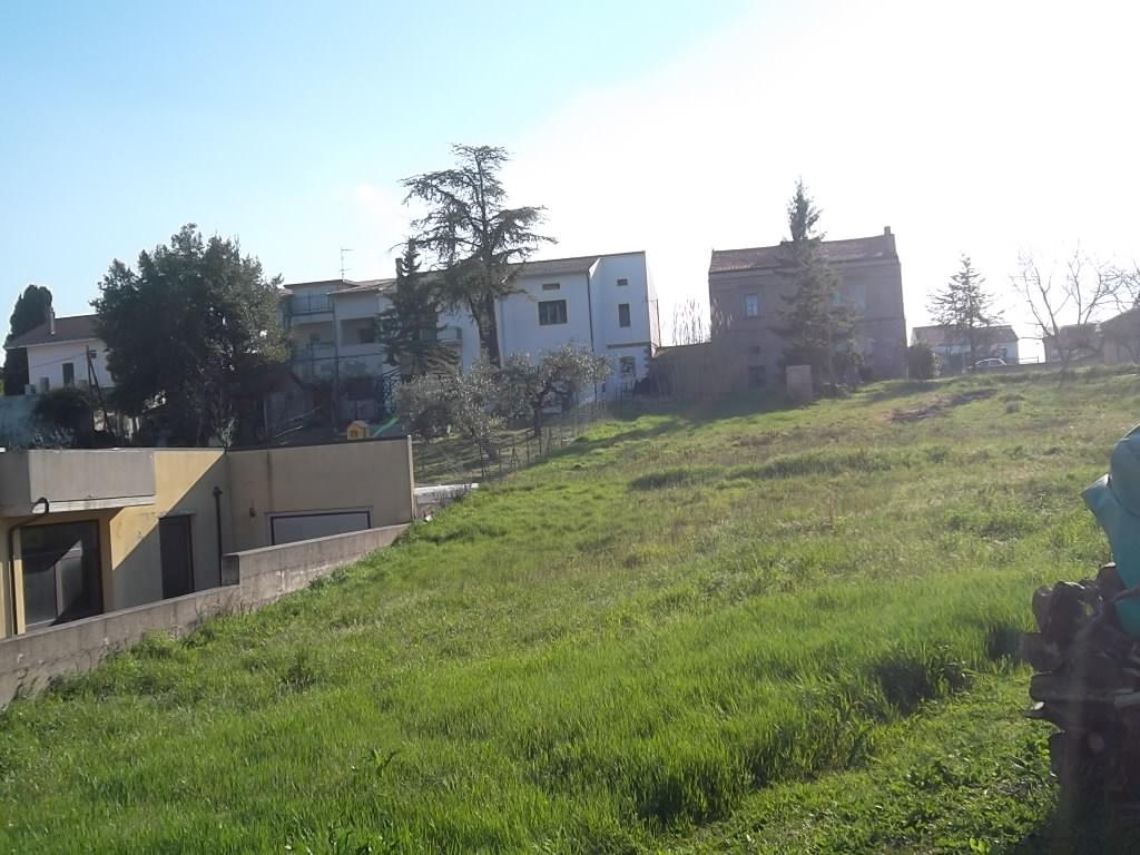 rif 1132 Scerni – Terreno edificabile – € 100000