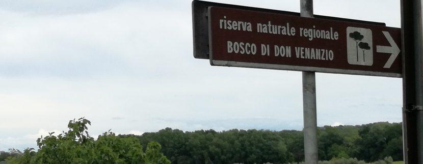 Riserva Naturale Bosco di Don Venanzio Pollutri Chieti Abruzzo