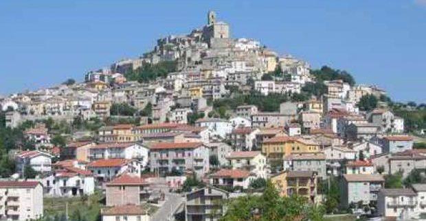 Celenza sul Trigno (CH)