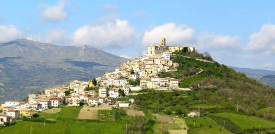 Abitare a Carunchio Chieti