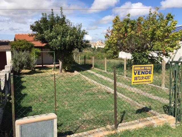 Rif 1151 Scerni (CH) – Cottage con giardino – € 45000