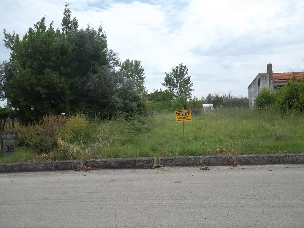 rif 1141 Casalbordino (CH) – Terreno edificabile – € 45000