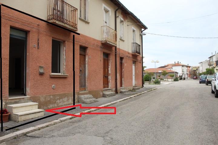 rif 1200 Furci – Abitazione piccolo investimento – € 25000