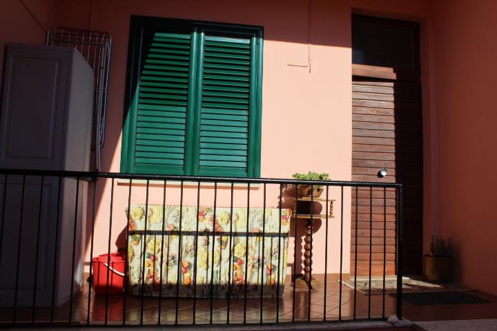 Rif 1210 Casalbordino – Abitazione in centro