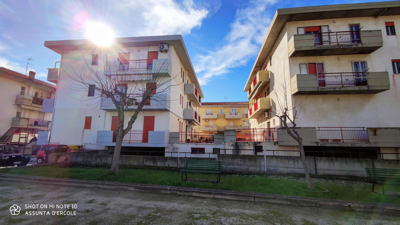 Rif 1238 Casalbordino – Appartamento ammobiliato – € 68000