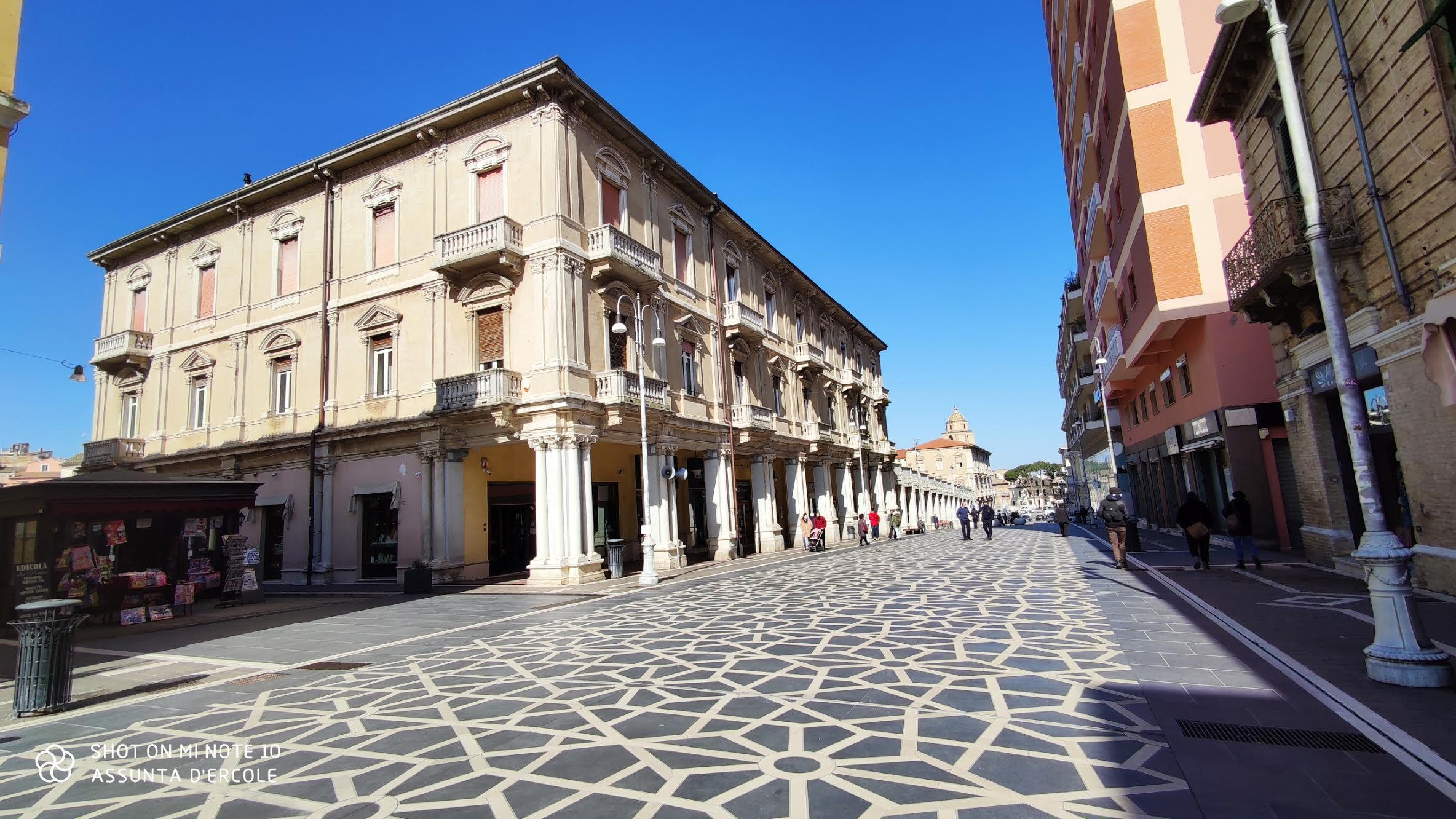 Rif 1230 Lanciano (CH) – Appartamento in palazzo Storico – € 380.000