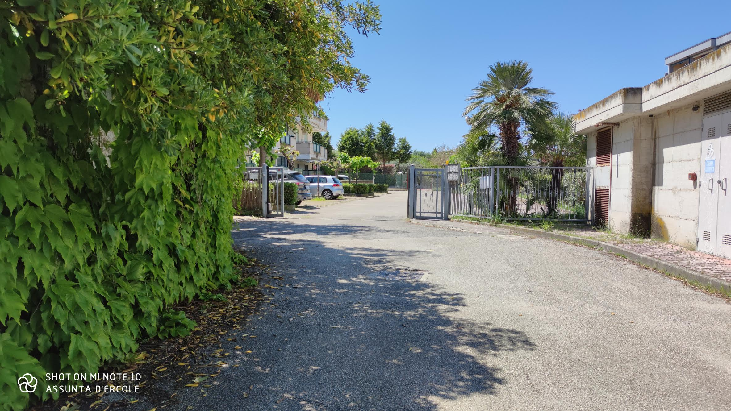 rif 1258- Vasto marina – Appartamento con posto auto –  € 105000