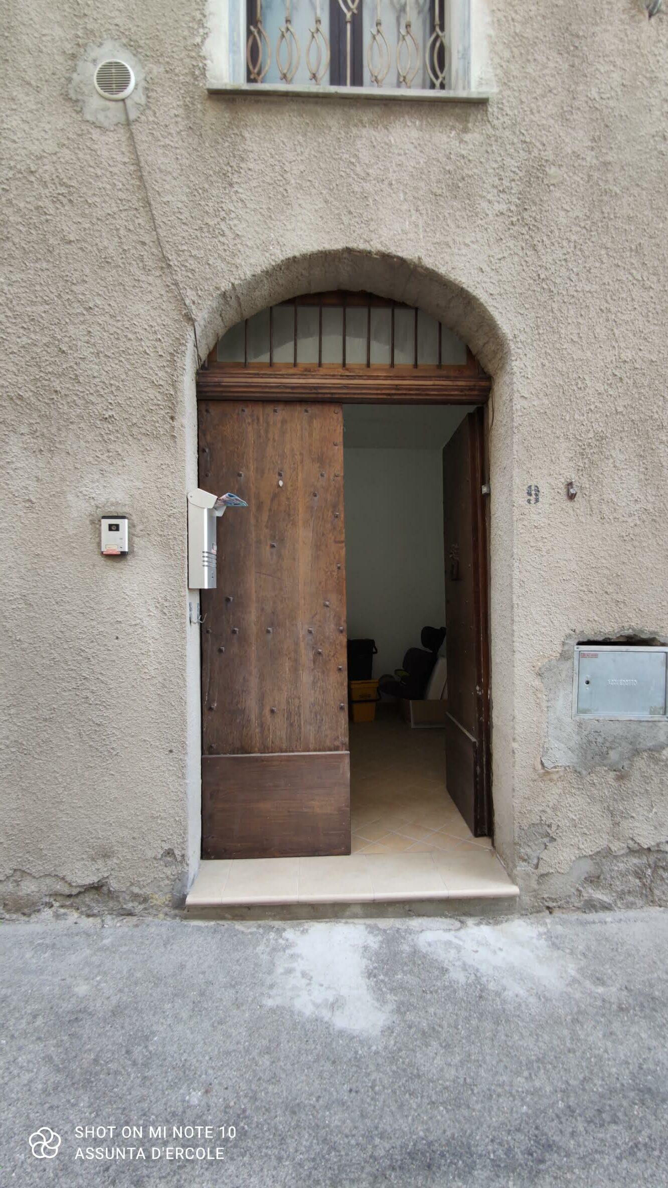 Rif 1262 Mafalda (CB) – Casa di Paese – €80000