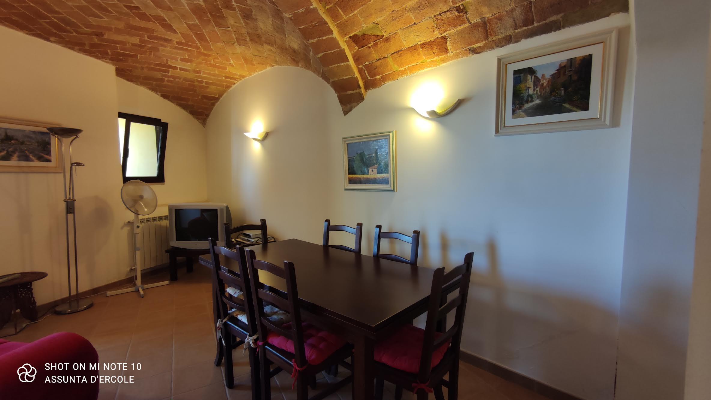 rif 1302 Scerni – CH- Casa di paese abitabile vista panoramica e mare –